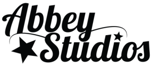 Abbey Studios Northern Ireland Logo